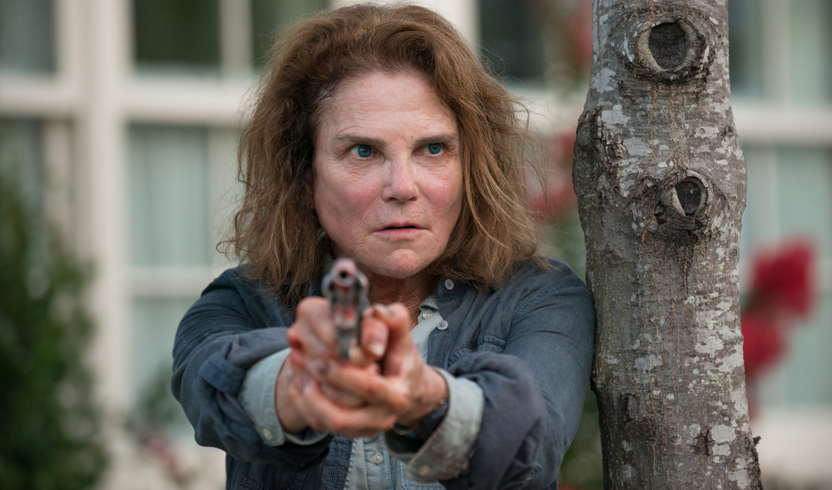 <em>The Walking Dead</em> Q&A – Tovah Feldshuh (Deanna Monroe)
