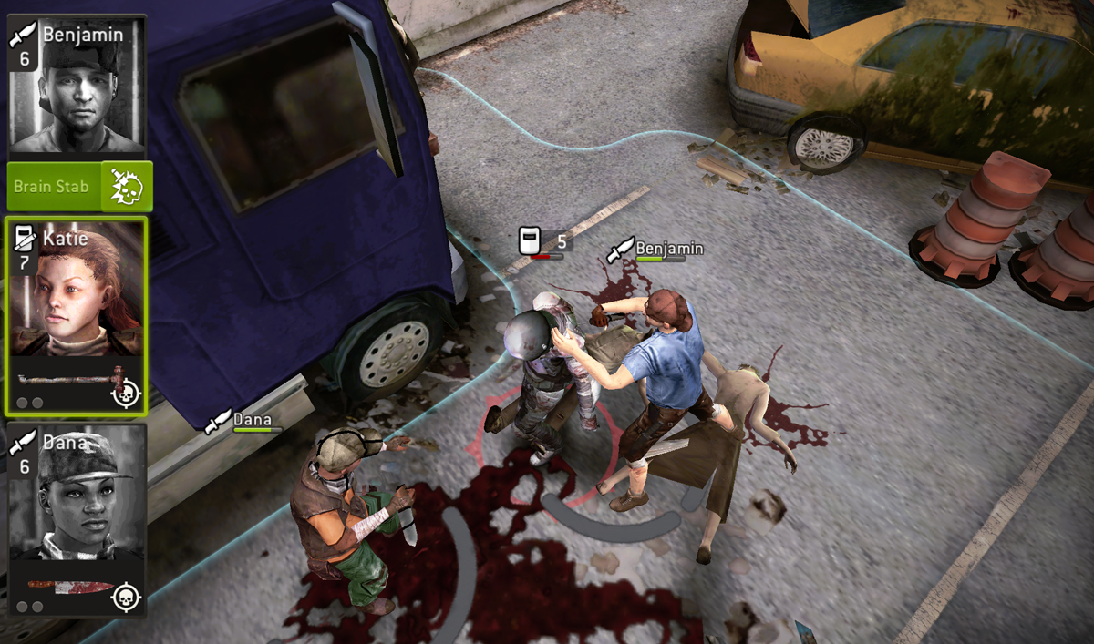 Ten Essential Tips for Surviving <em>The Walking Dead: No Man's Land</em> Mobile Game