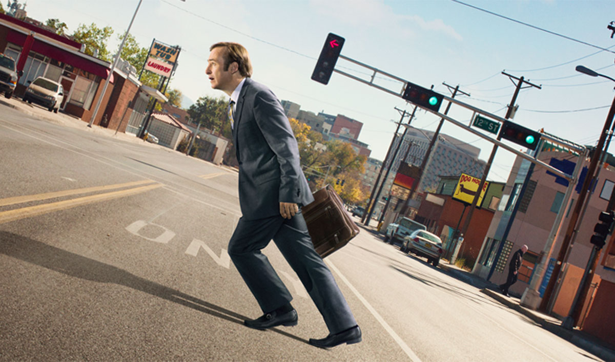 New Season 2 Poster Revealed for <em>Better Call Saul</em>