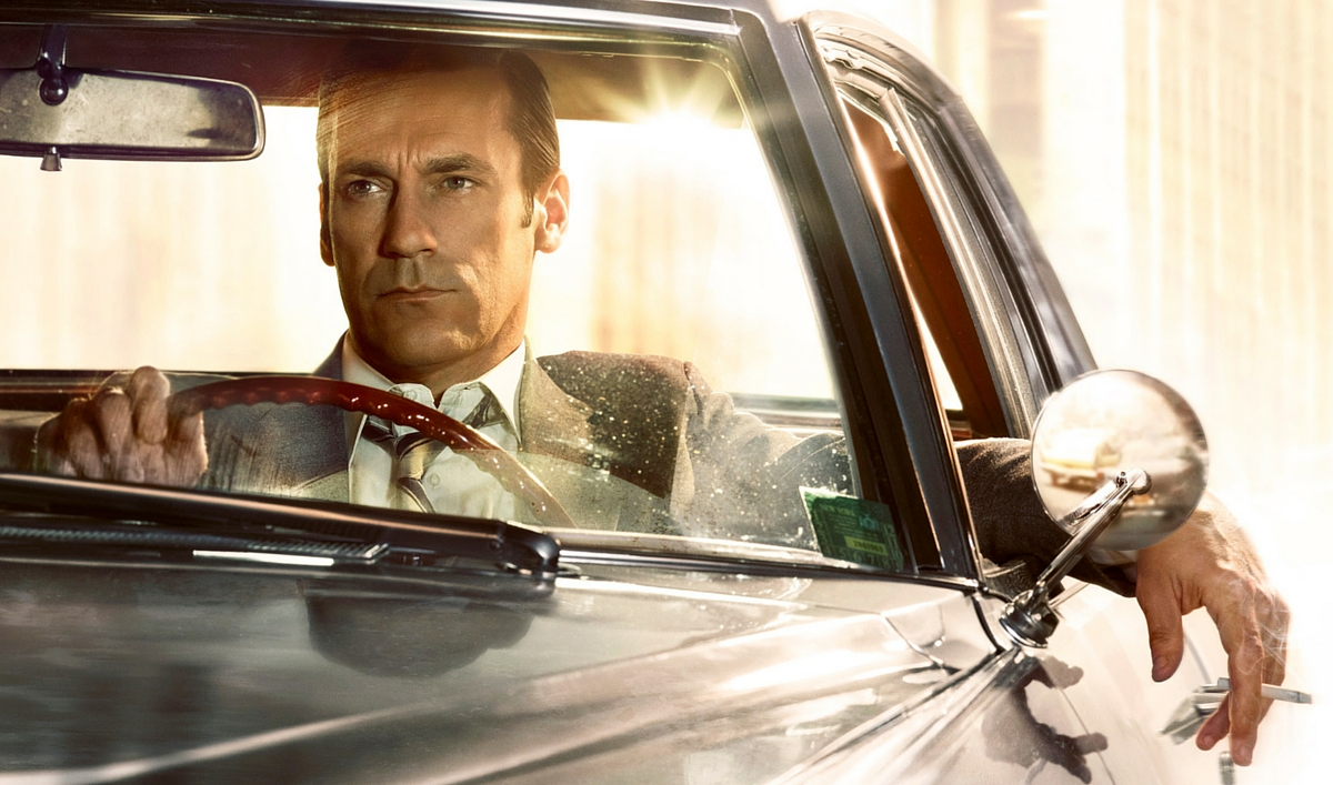 <em>Mad Men</em> Receives Two Writers Guild of America Nominations for Its Final Season