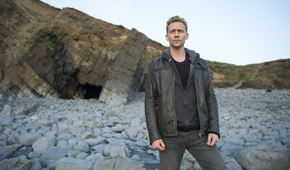 First-Look Photo of AMC's Miniseries <em>The Night Manager</em> Based on John le Carré's Novel