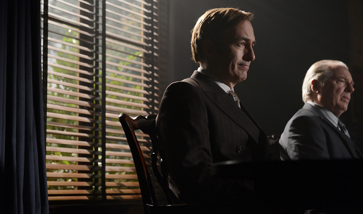 AFI Honors <em>Saul</em>; <em>EW</em>, <em>TVLine</em> Tease Season 2