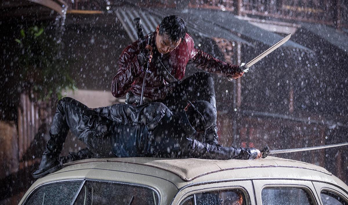 <em>Variety</em> on  Season 2's March Premiere; <em>TheWrap</em> Views New Trailer