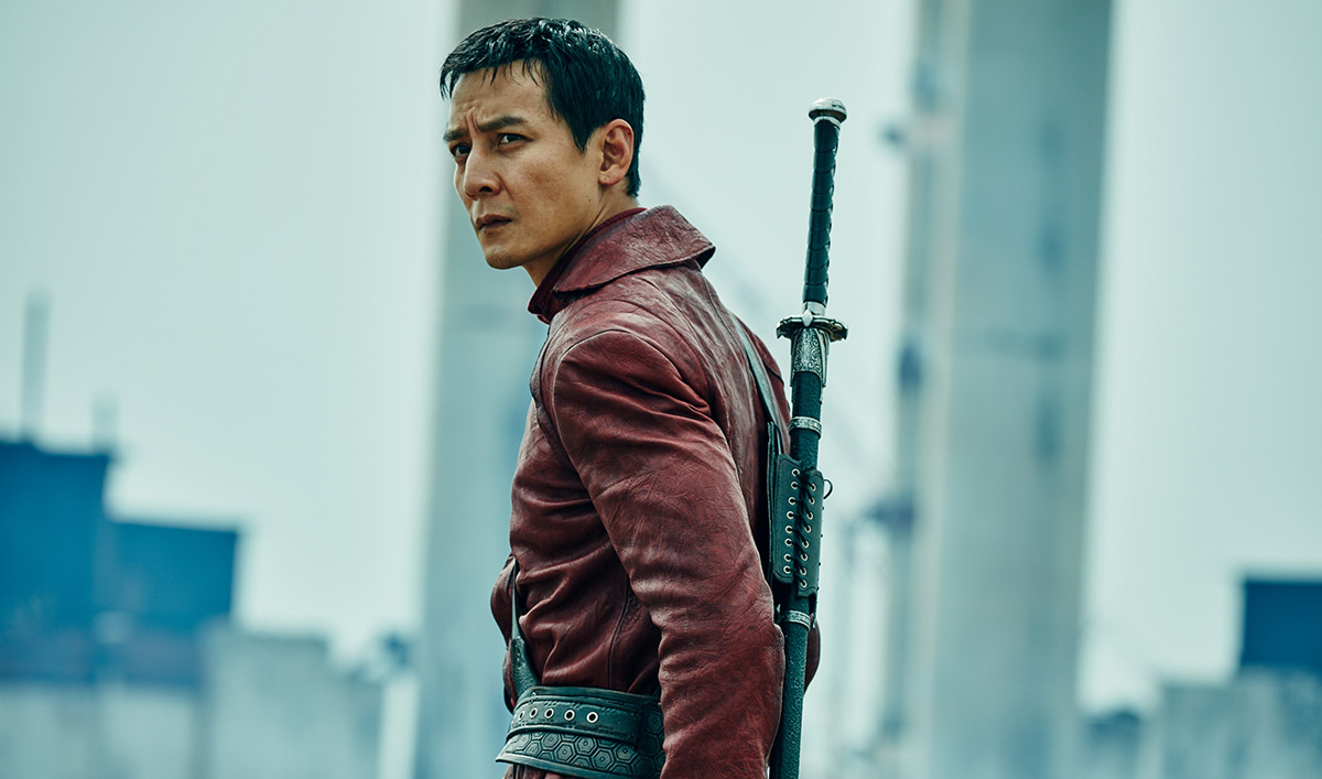 10 Ways to Get Ready for the <em>Into the Badlands</em> Season Finale