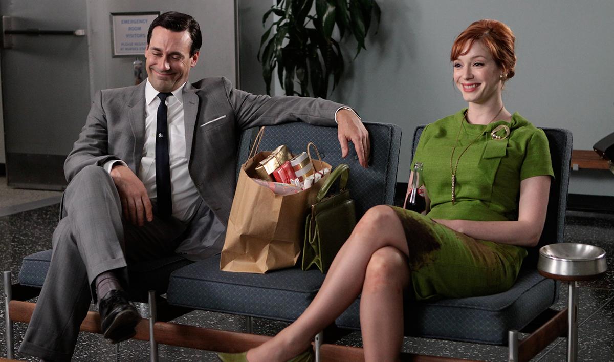 Author Discusses <em>Mad</em> Characters; Matthew Weiner Directs <em>OITNB</em> Episode