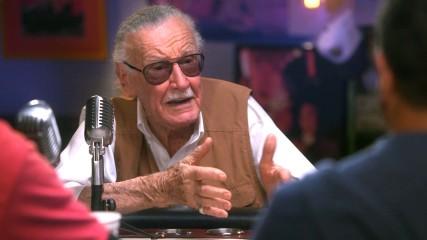 Stan Quits: Sneak Peek: Episode 506: Comic Book Men: Stan Saves!