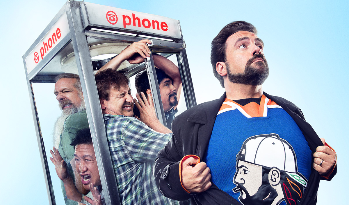 <em>Comic Book Men</em> Season 5 Midseason Premiere Poster Revealed