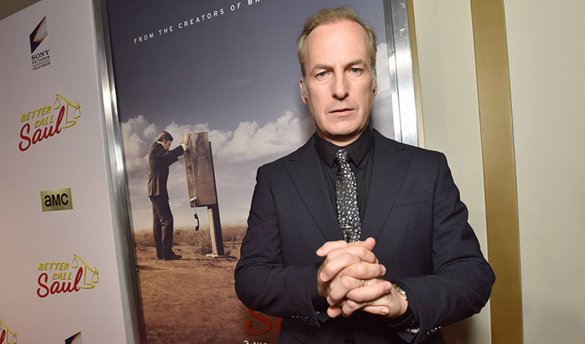 <em>NY Times</em> Interviews Bob Odenkirk; Berlin Film Festival to Screen Season 2