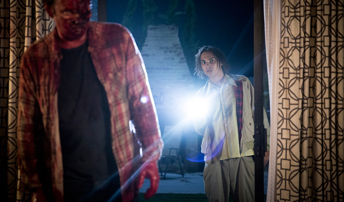 <em>USA Today</em> Reports on Season 2 Debut; <em>Undead Walking</em>'s Nick Theories