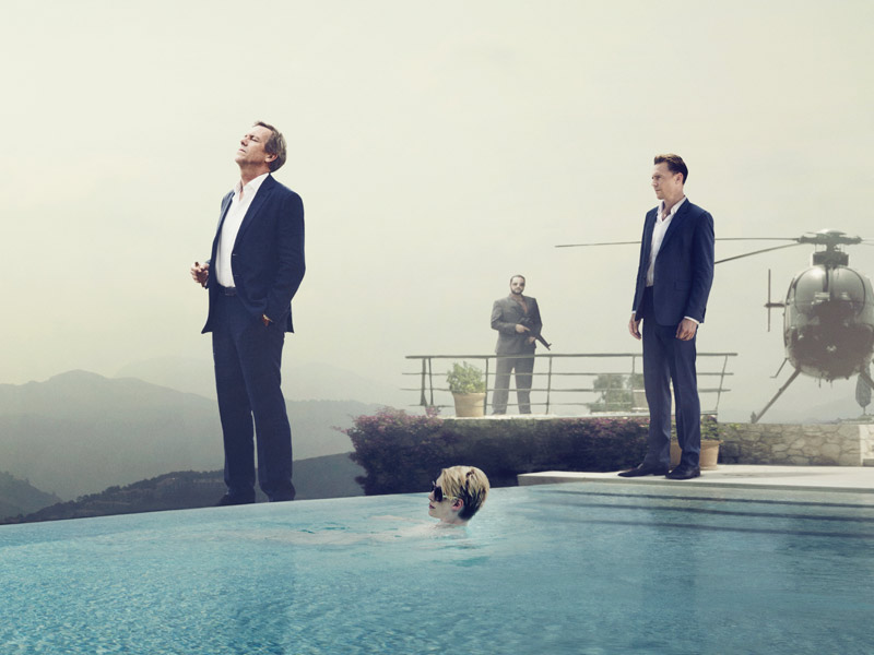 The Night Manager Season 1 Episode And Cast Information Amc