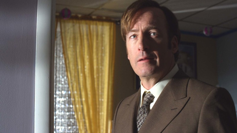 Sneak Peek of Better Call Saul Season 2 Premiere: Customers Only