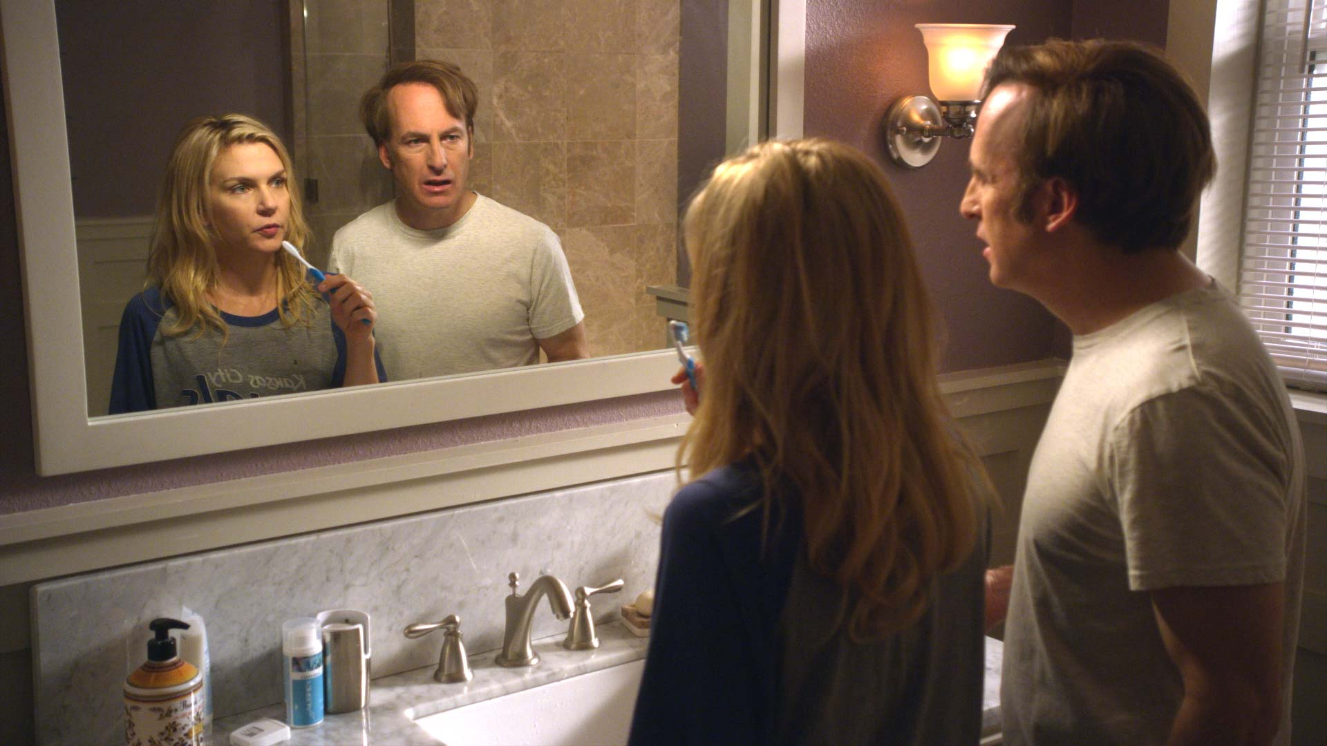 Изображение:Video Extra - Better Call Saul - Talked About Scene: The Morning ...