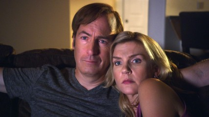 Talked About Scene: Episode 203: Better Call Saul: Amarillo
