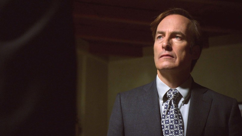 Next On: Episode 204: Better Call Saul: Gloves Off