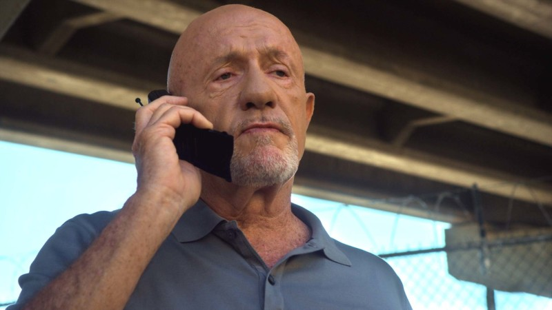 Trailer: Mike: Better Call Saul Season 2