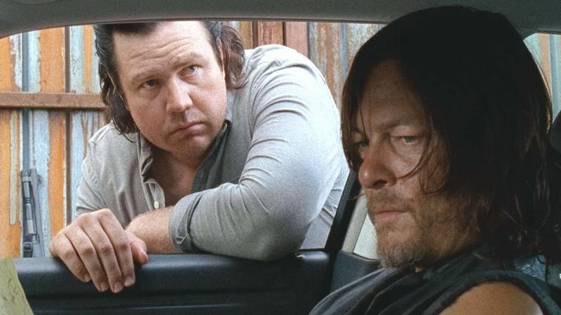 Sneak Peek: Episode 610: The Walking Dead: The Next World