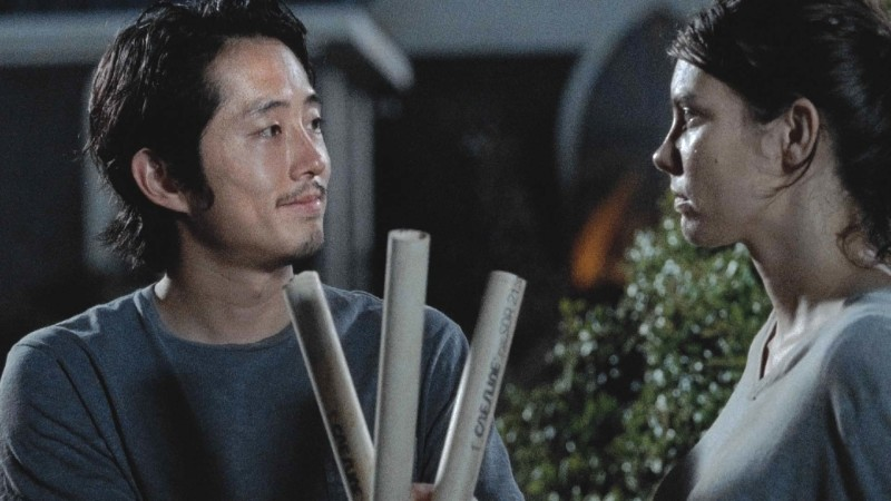 Sneak Peek: It'll Grow: Episode 611: The Walking Dead: Knots Untie