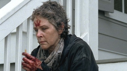 A Look at the Final Episodes of Season 6: The Walking Dead