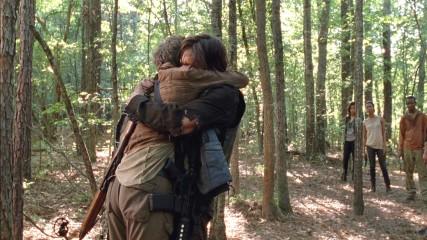 The Walking Dead Heartwarming Moments Bonus Content