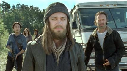 Next On: Episode 611: The Walking Dead:Knots Untie
