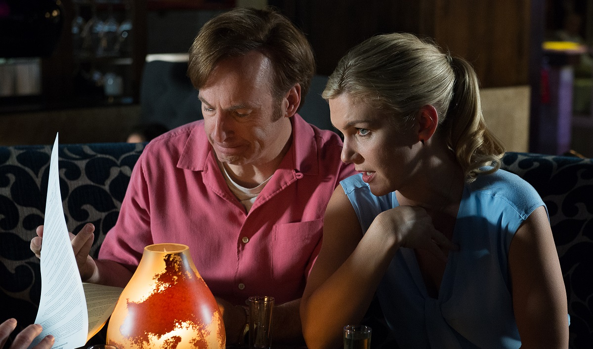 <em>GoldDerby</em> Assesses Best Actor Emmy Race; Rhea Seehorn Speaks With <em>EDGE</em>