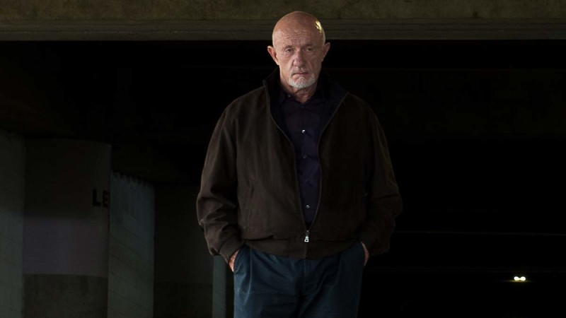 <em>Better Call Saul</em> Q&A – Jonathan Banks (Mike Ehrmantraut)