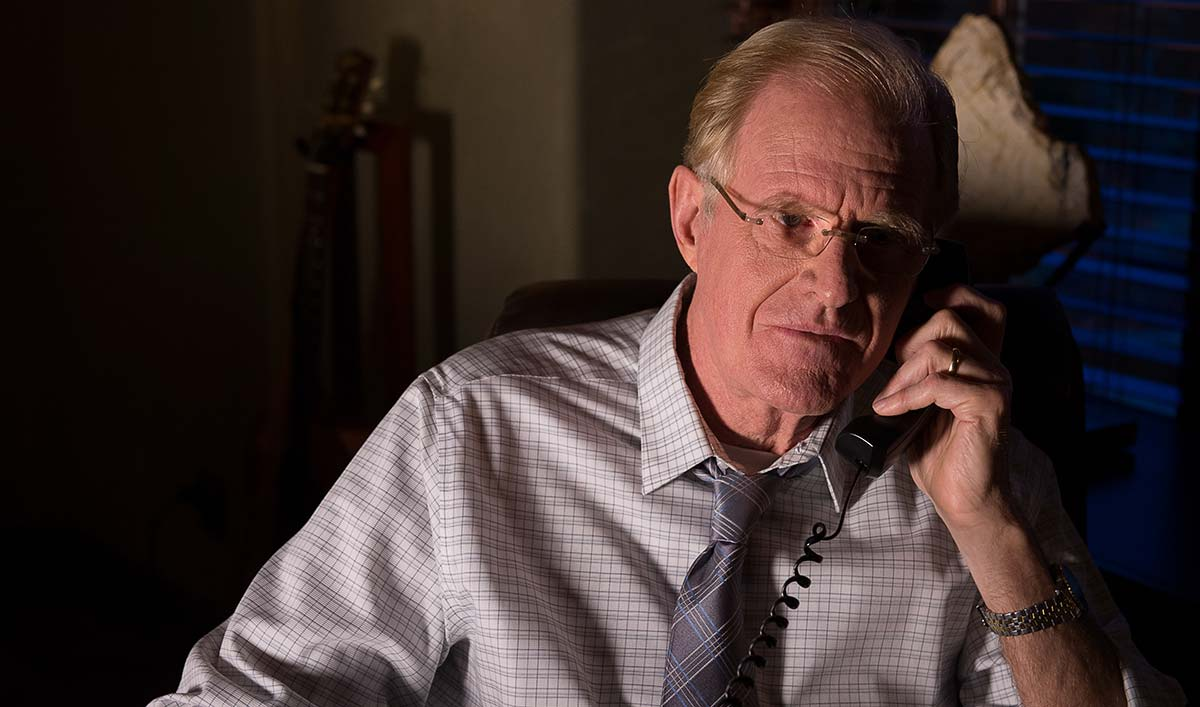 <em>Better Call Saul</em> Q&#038;A – Ed Begley Jr. (Cliff Main)