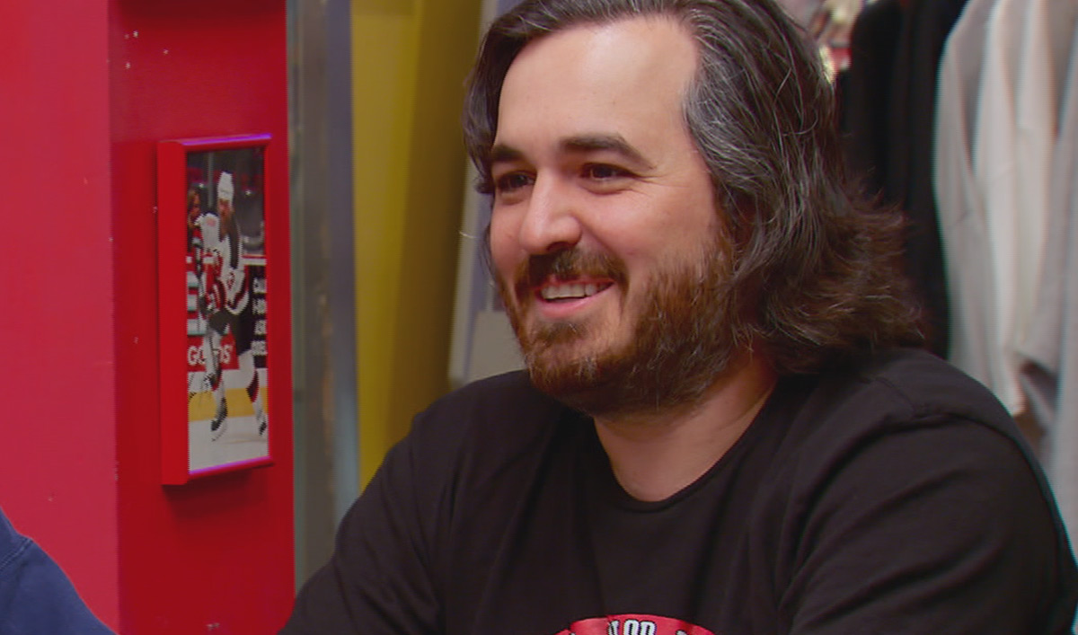 <em>Comic Book Men</em> Q&#038;A &#8211; Brian Quinn of <em>Tell &#8216;Em Steve-Dave</em>