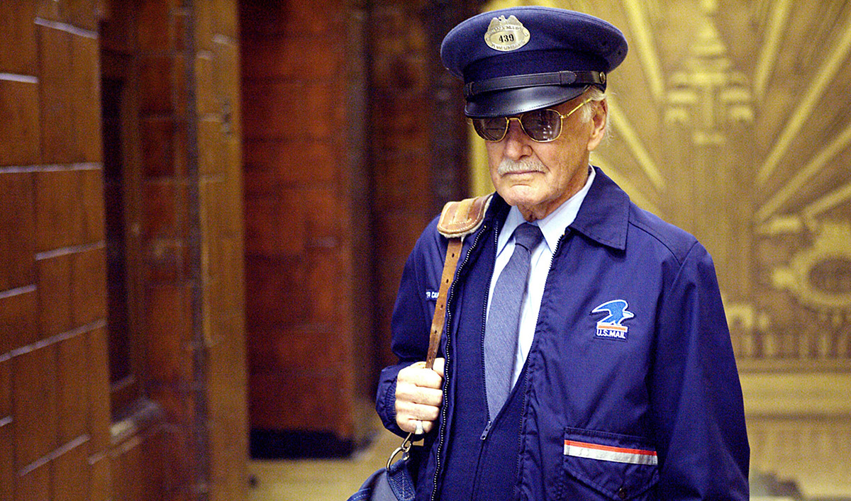 Stan Lee's Best Comic Book Movie Cameos