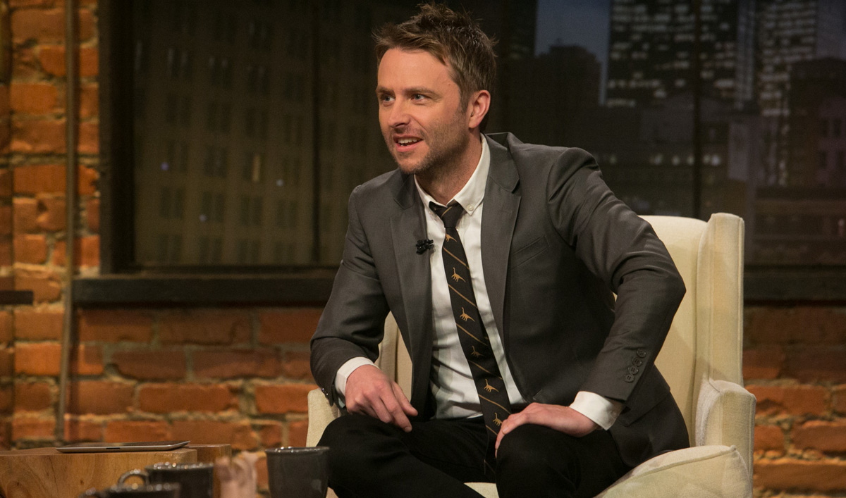 Extras for <em>Talking Dead</em> Season 8, Episode 22