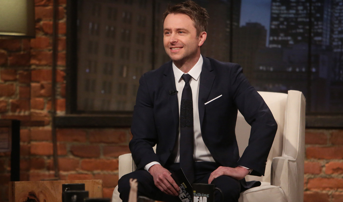 Extras for Season 7, Episode 27 of <em>Talking Dead</em>