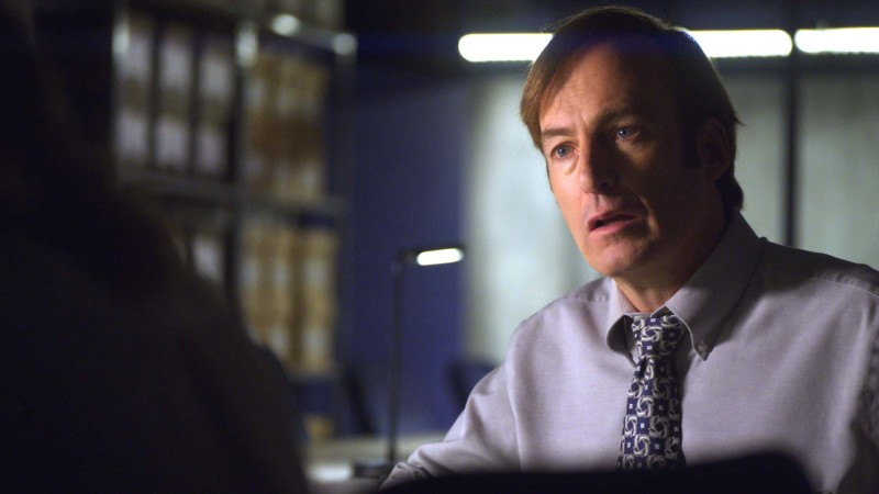 Sneak Peek: Episode 204: Better Call Saul: Jimmy Screwed Up