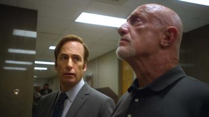 Sneak Peek: The Better Part of Valor: Episode 207: Better Call Saul: Inflatable