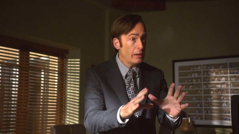 Inside Episode 204: Better Call Saul: Gloves Off