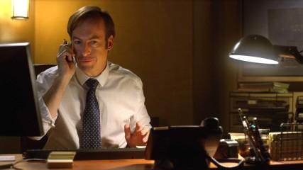 Next On: Episode 205: Better Call Saul: Rebecca