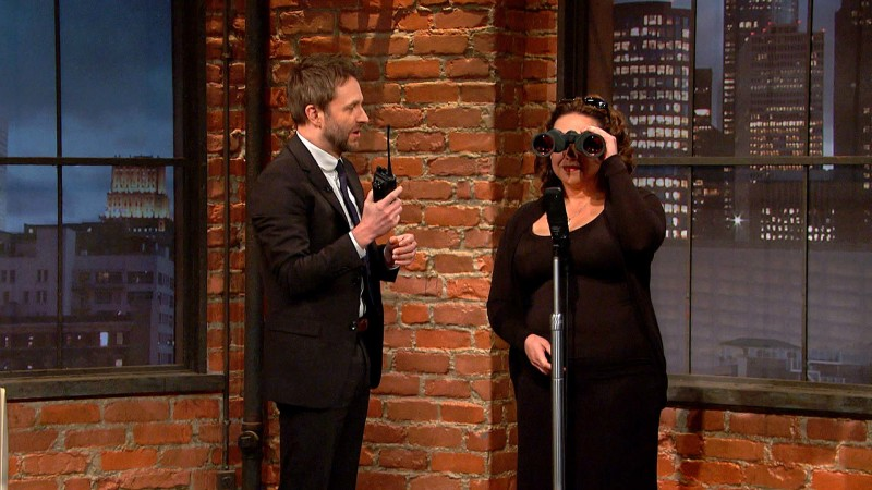 Talking Dead: Highlights: Episode 613: What Was Carol Thinking?