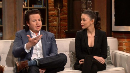 Talking Dead: Bonus Scene: Episode 614