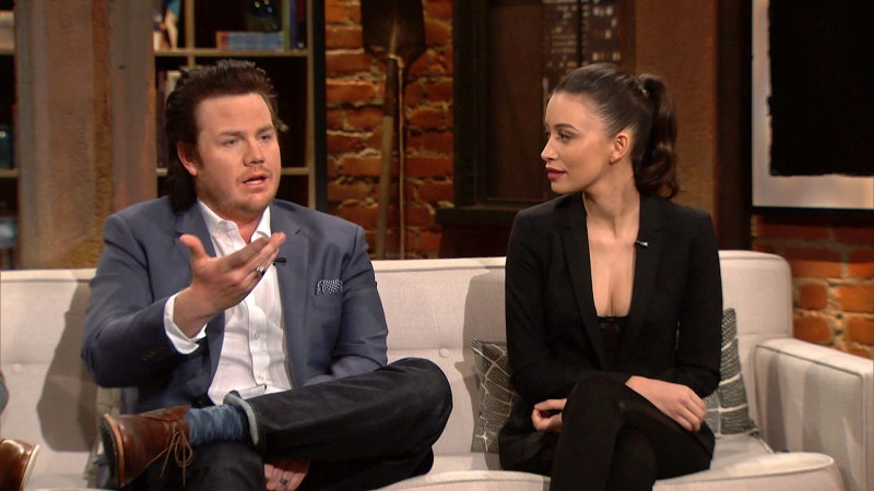 Bonus Scene: Talking Dead: Episode 614