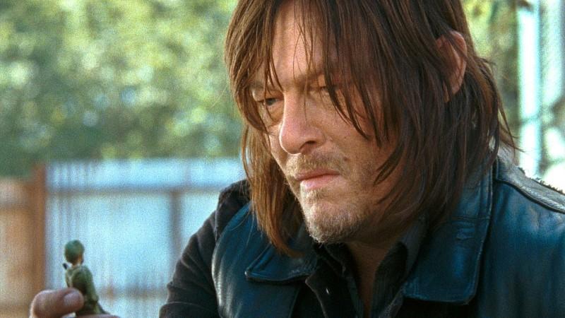 Sneak Peek: Episode 614: The Walking Dead: Twice As Far