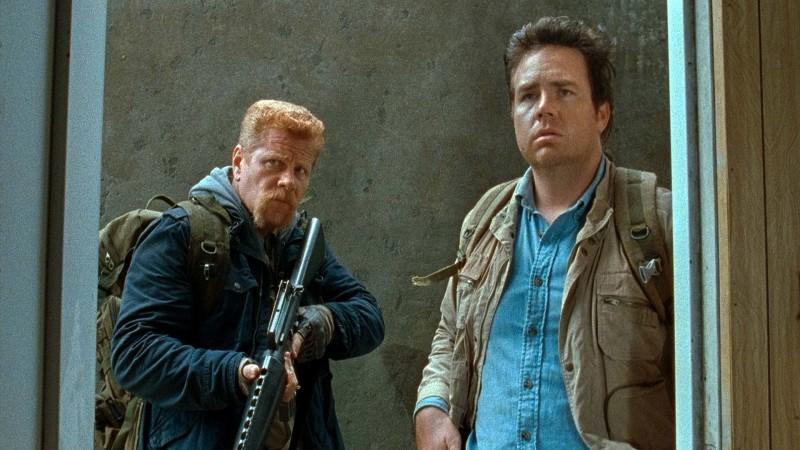 (SPOILERS) Inside Episode 614: The Walking Dead:Twice As Far