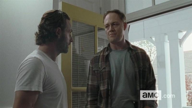 (SPOILERS) Inside Episode 615: The Walking Dead: East