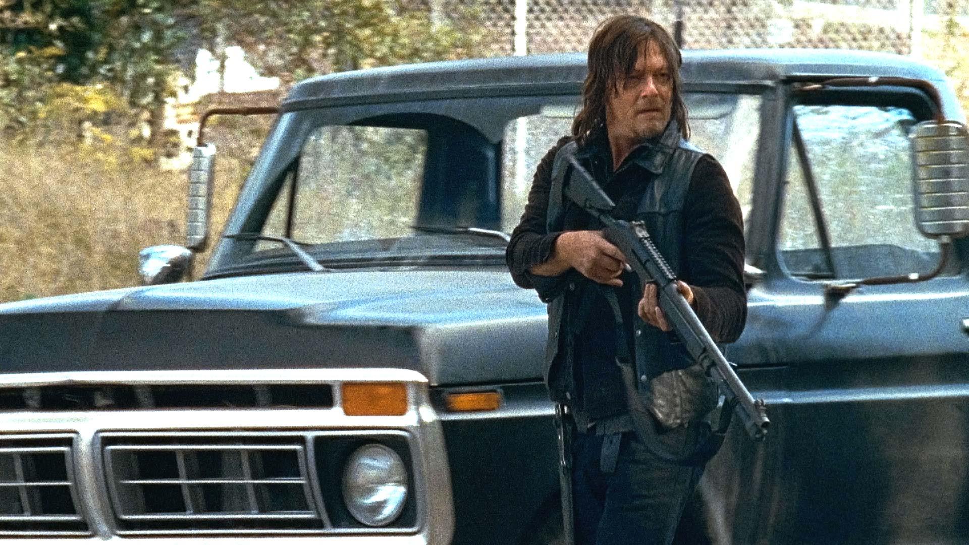 Video Extra - The Walking Dead - Next On Episode 614 The Walking Dead Twice  As Far - AMC