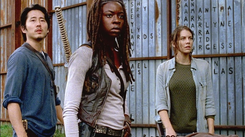 Next On: Episode 615: The Walking Dead: East