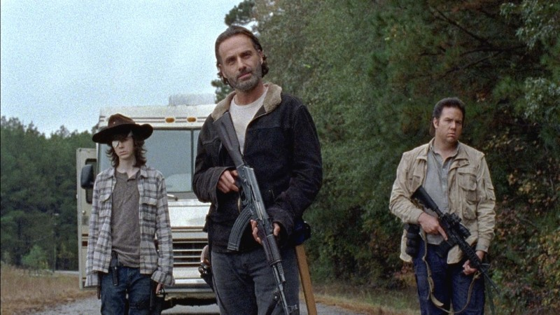 Next On: Episode 616: The Walking Dead: Last Day on Earth
