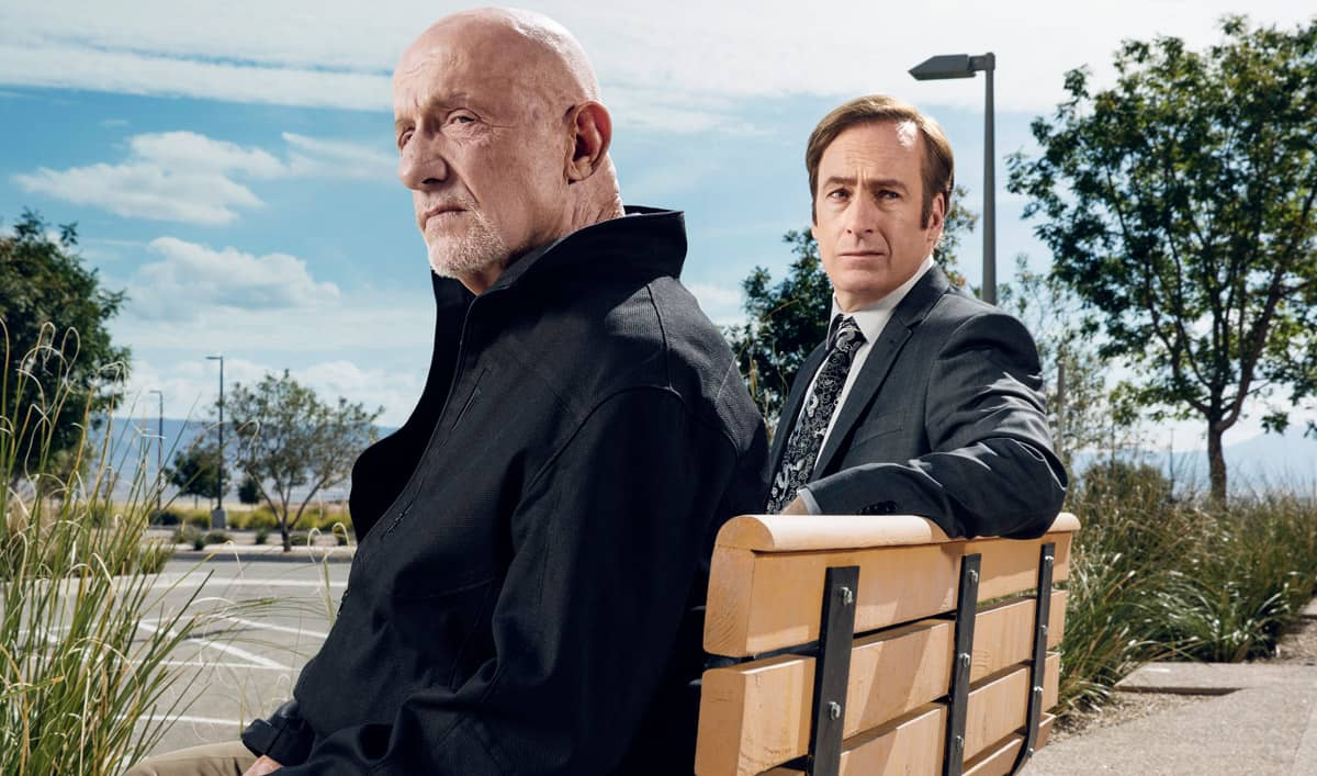 It's All Good, Man – <em>Better Call Saul</em> Gets a Third Season