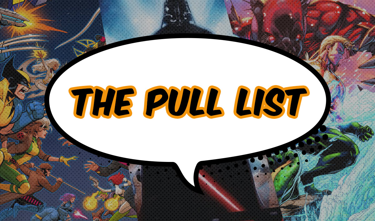 <em>Comic Book Men</em> Comic Pull List: Week of March 30, 2016