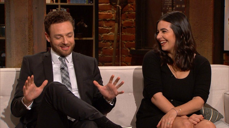 Talking Dead: Bonus Scene: Episode 612