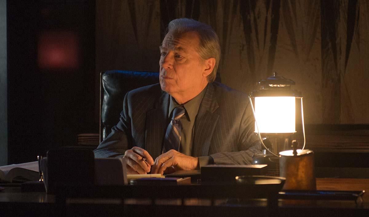 <em>Better Call Saul</em> Q&#038;A – Michael McKean (Chuck McGill)