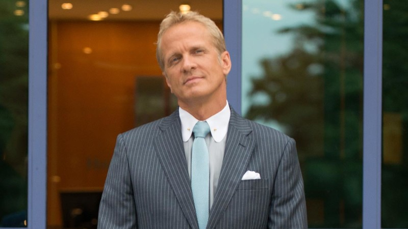<em>Better Call Saul</em> Q&#038;A – Patrick Fabian (Howard Hamlin)