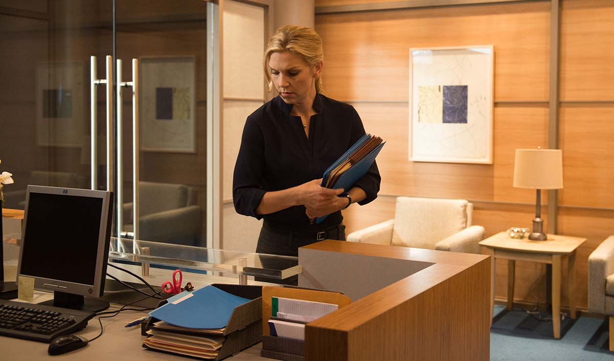 Rhea Seehorn Talks Season 3; <em>Saul</em> Writers Speak to <em>Yahoo TV</em>